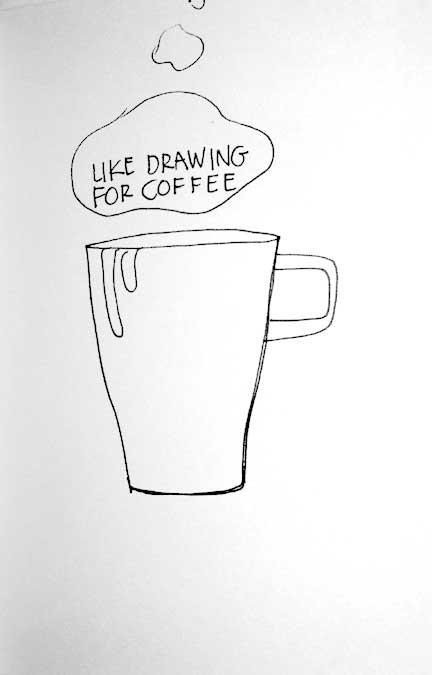 Addiction Coffee Shop