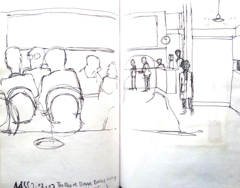 Sketchbook 2002 (3/6)