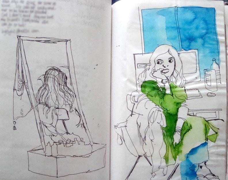 Sketchbook 2002 (5/6)
