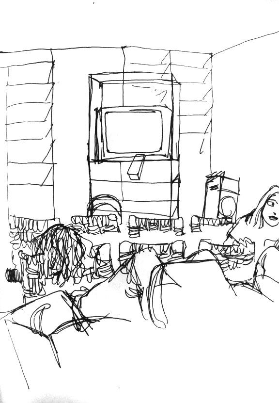 Sketchbook 2002 (2/6)
