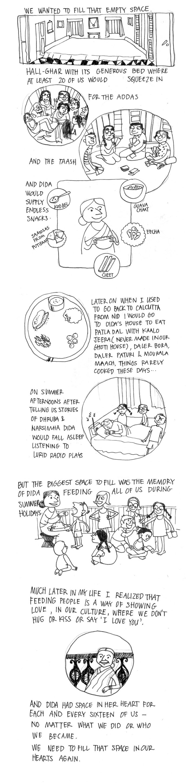 Food | inktales